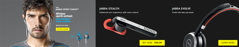 Jabra – Review